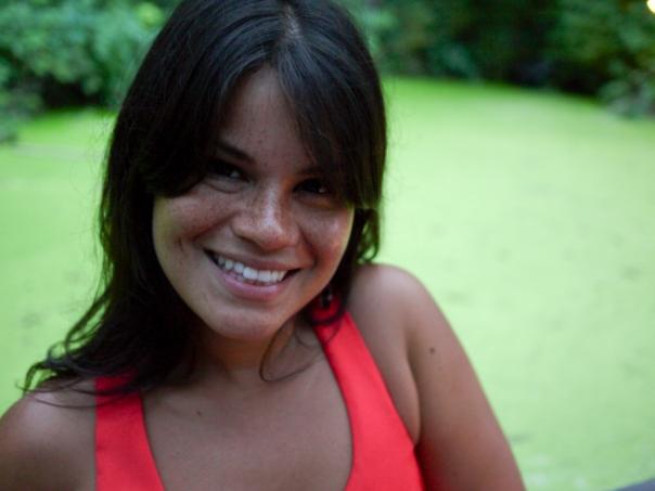 Laura Barboza
