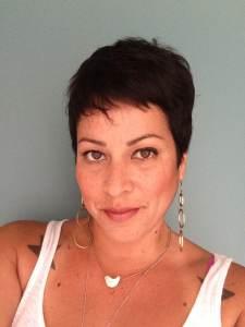 Ana Karina Cespedes