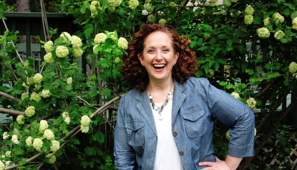 My first coaching client: Beth Hill, Certified Holistic Health Coach